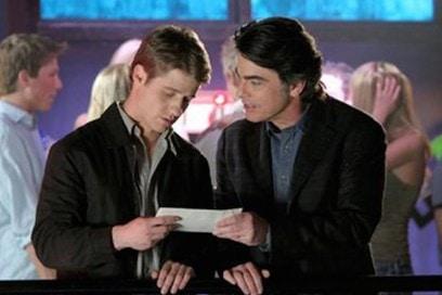 The OC Sandy e Ryan