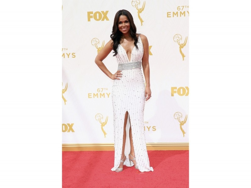 Tracey-Edmonds-emmy-2015-getty