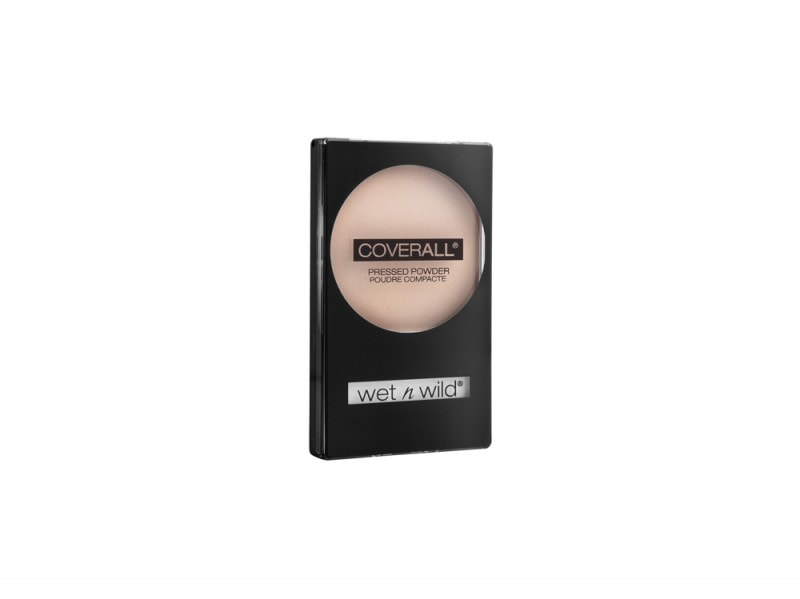 Wet n Wild- CoverAll Pressed Powder