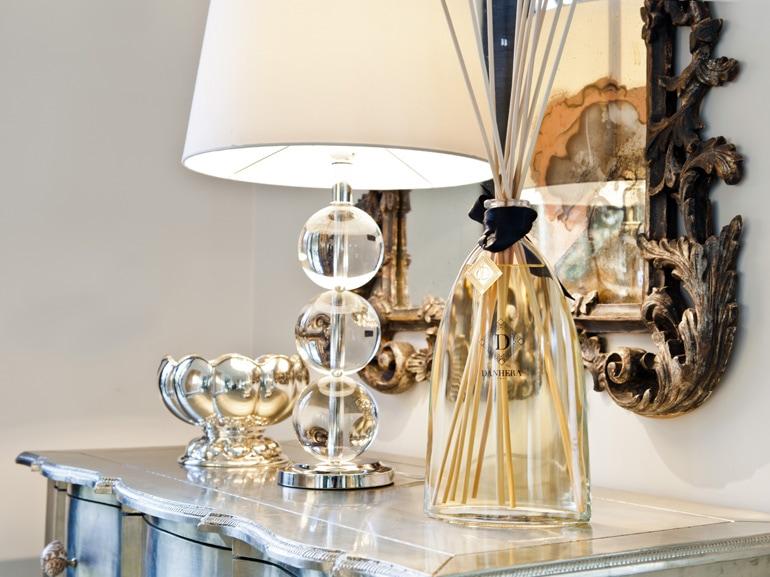 White Collection di Danhera