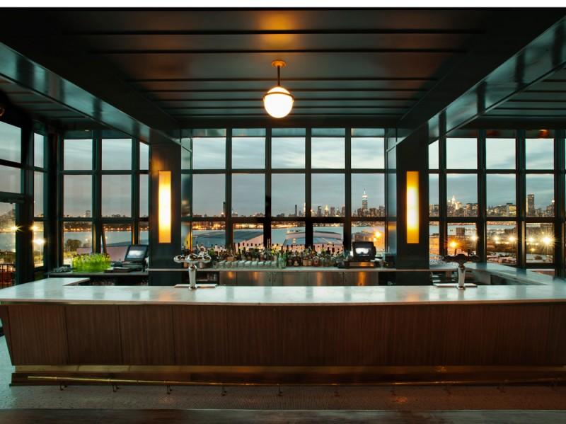Wythe Bar panoramico