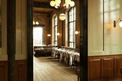 Wythe il ristorante