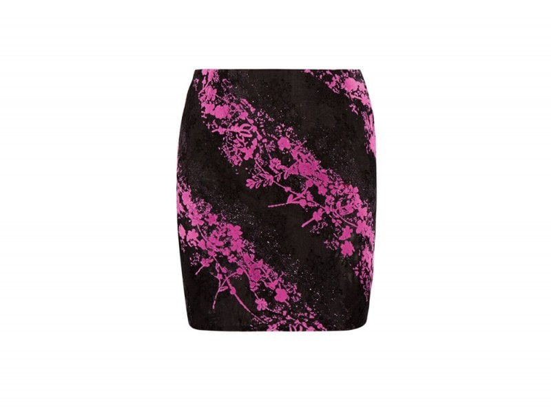 antonio-berardi-metallic-skirt