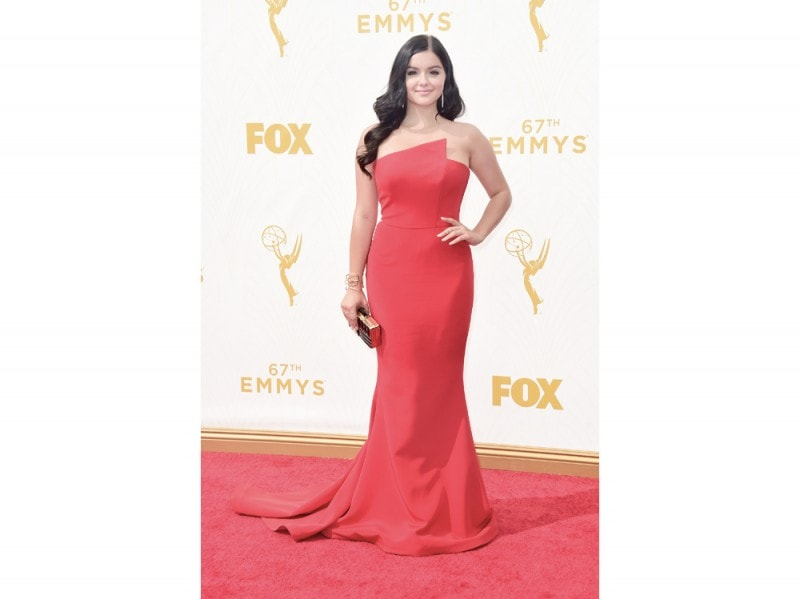 ariel-winter-emmy-2015-getty