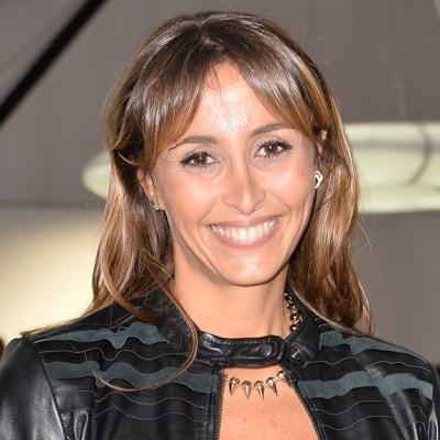 Benedetta Parodi: «Ai fornelli vinco sempre»