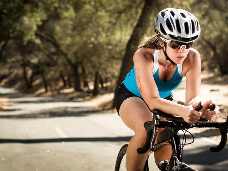 bici sport donna