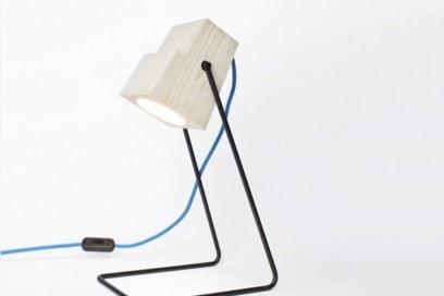 360° Lamp by Bongo Design