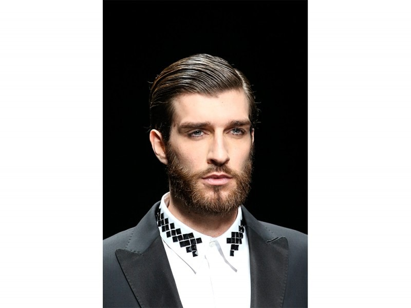 capelli-uomo-autunno-inverno-2015-sfilata-John-Richmond