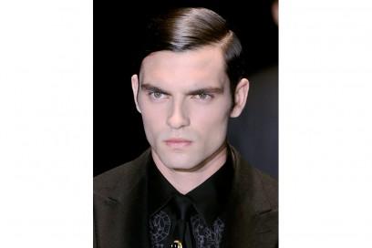 capelli-uomo-autunno-inverno-2015-sfilata-Versace