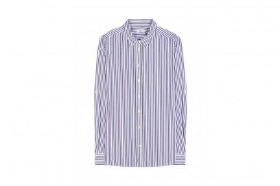 closed camicia oxford