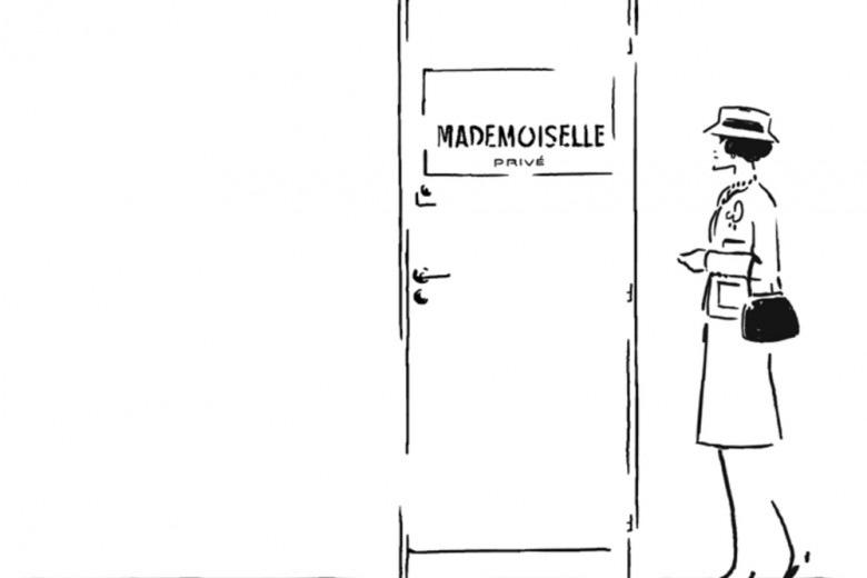 Mademoiselle Privé: un viaggio nella creatività di Coco
