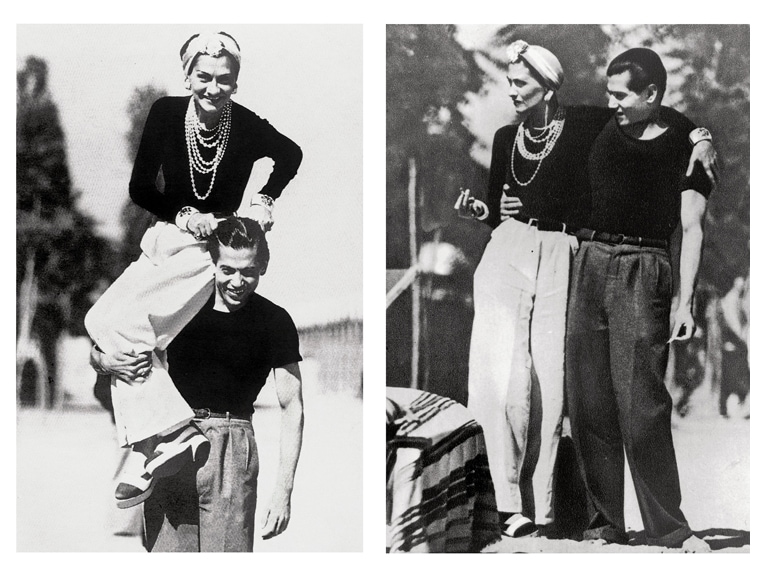 coco-chanel-slingback-foto-vintage
