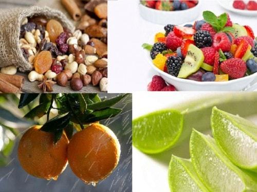 Spuntini Sani Per La Scuola : Frullati di frutta e verdura da portare a scuola o in ufficio dilei