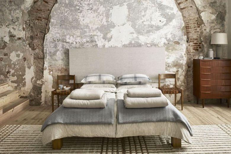 La casa dell'inverno di Zara Home: avvolgente e raffinata