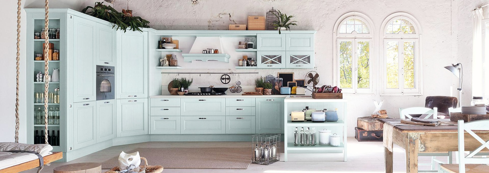 Cucine Contry. Affordable Vincent Grey Kitchen With Cucine Contry ...