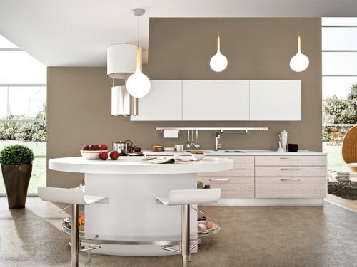 Cucine Lube: i modelli più belli del 2015 - Grazia.it