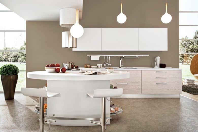 Cucine Lube: i modelli più belli del 2015