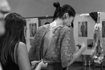 Inside Giulietta: la sfilata PE 2016 vista dal backstage