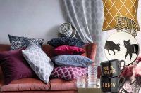 H&M Home presenta la nuova collezione decor low cost per l'autunno 2016