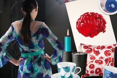 IKEAfashion: IKEA sceglie la moda per presentare le nuove collezioni Giltig e Svärtan