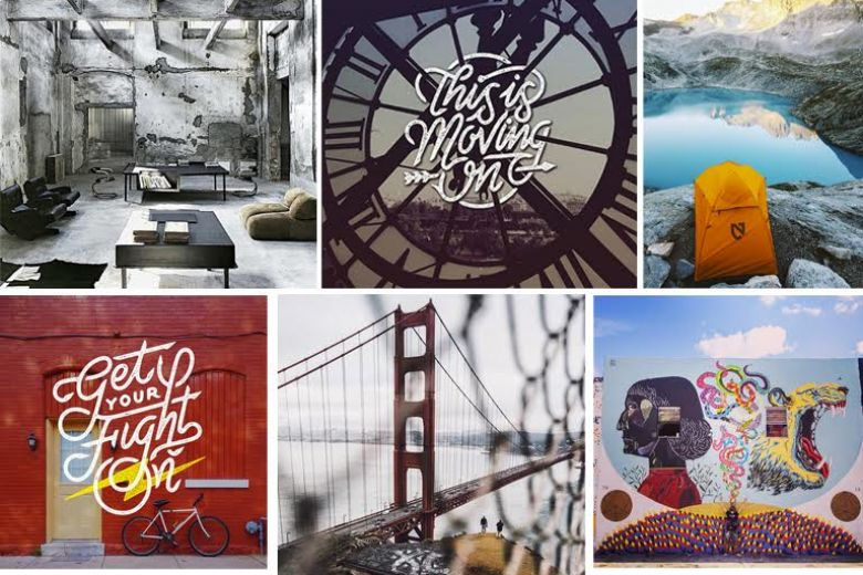 Il design di Instagram