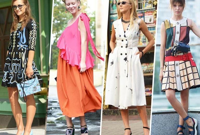 Fashion icons in Kiev: 6 it-girls ucraine che dovete conoscere