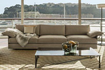 Fendi Casa: la nuova collezione di arredi luxury
