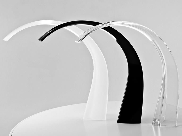 Lampade a led ecosostenibili e di design grazia for Lampade a led e 27