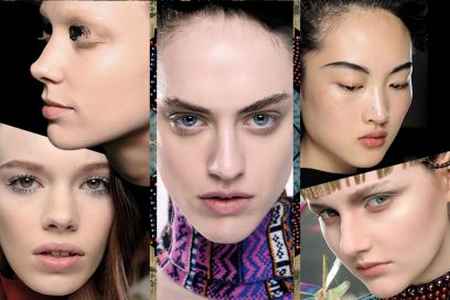 Make up viso: le tendenze MAC Cosmetics per l'Autunno-Inverno