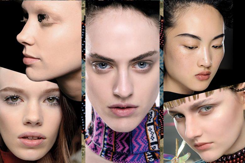 Make up viso: le tendenze MAC Cosmetics per l'Autunno-Inverno