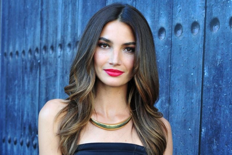 Lily Aldridge beauty look: tutti i make up più belli