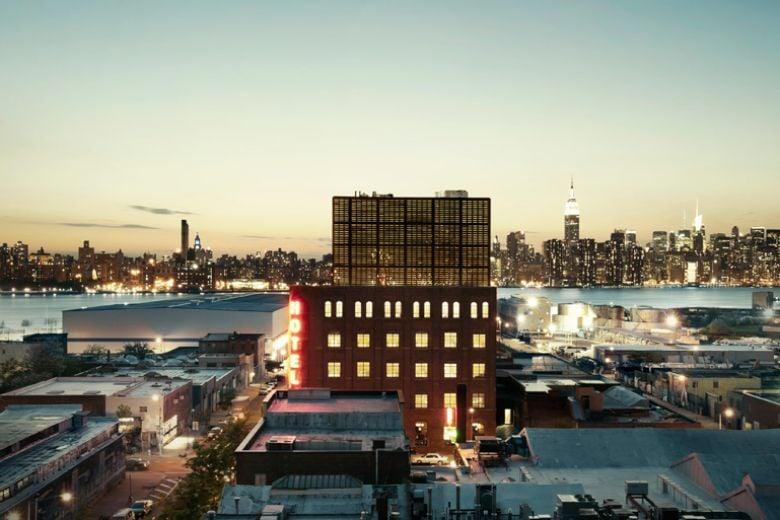 New York: i migliori hotel di design