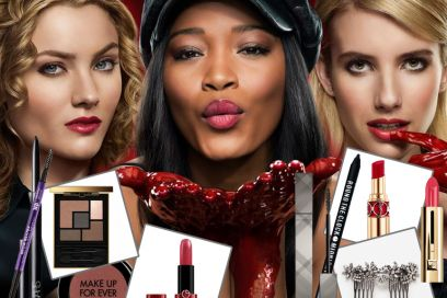 Scream Queens: i beauty look delle reginette del terrore