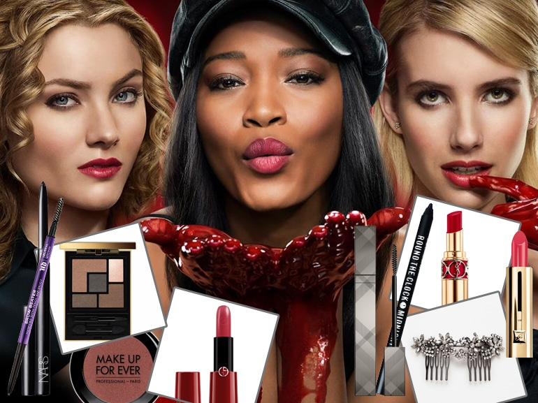 cover-scream-queens-i-beauty-look-delle-mobile