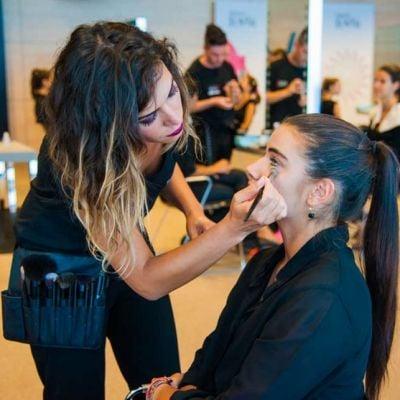 Sephora Beauty Master 2015: la prima fase