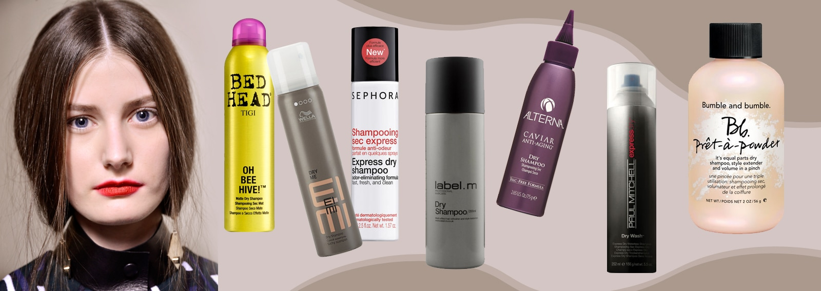 cover shampoo secco