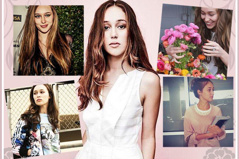 Alycia Debnam-Carey: tutte le acconciature più belle