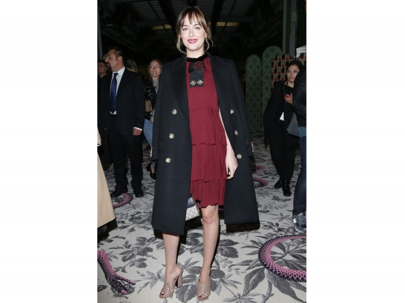 dakota-johnson-gucci-sfilata-olycom