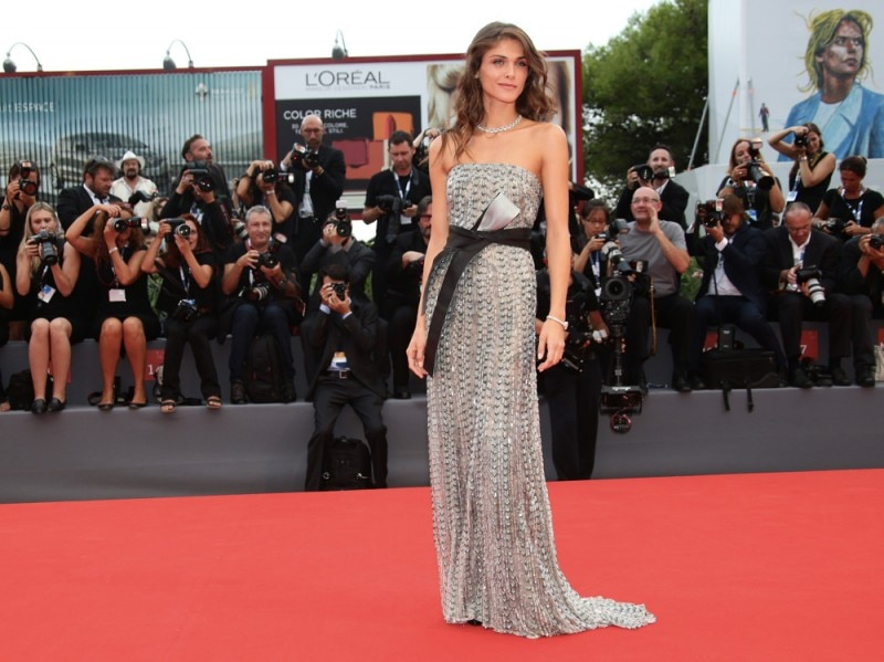 elisa-sednaoui-armani-prive-venezia-1-getty
