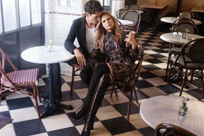 L'autunno 2015 firmato H&M