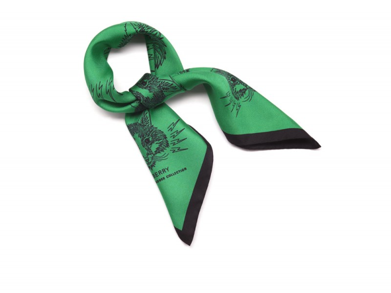 gmj-scarf-green
