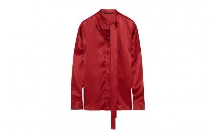 haider-ackermann-camicia-rossa-seta