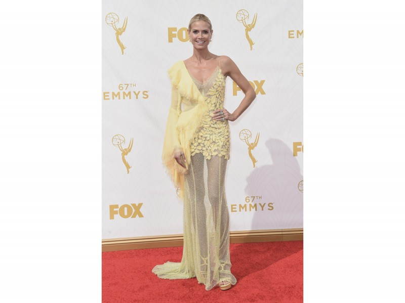 heidi-klum-emmy-getty