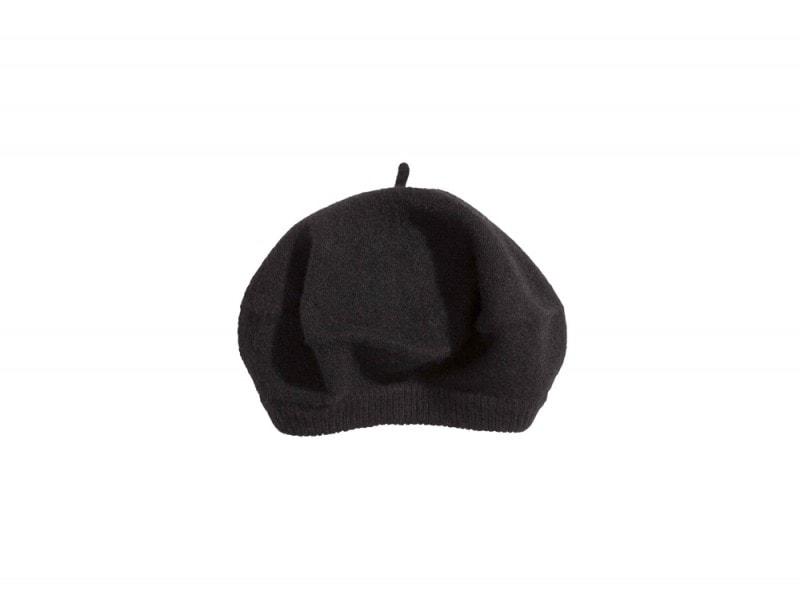 h&m berretto nero