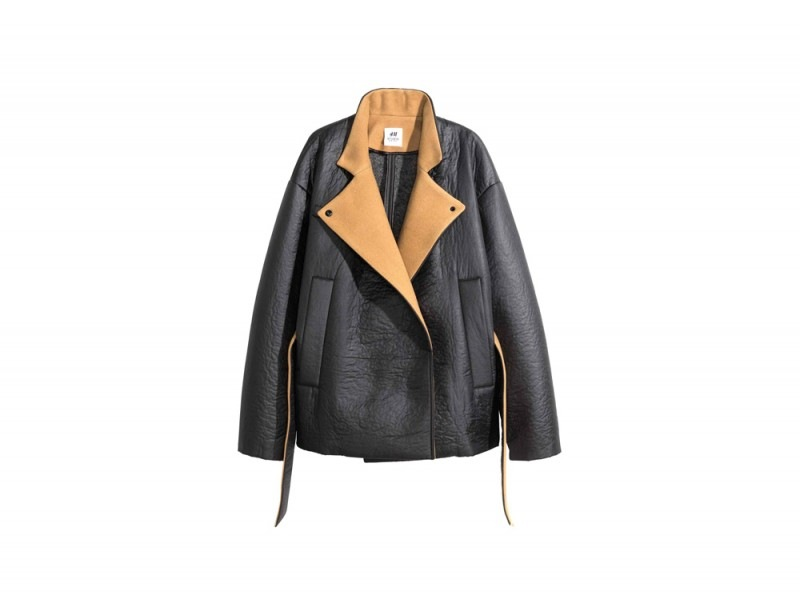 h&m studio giacca