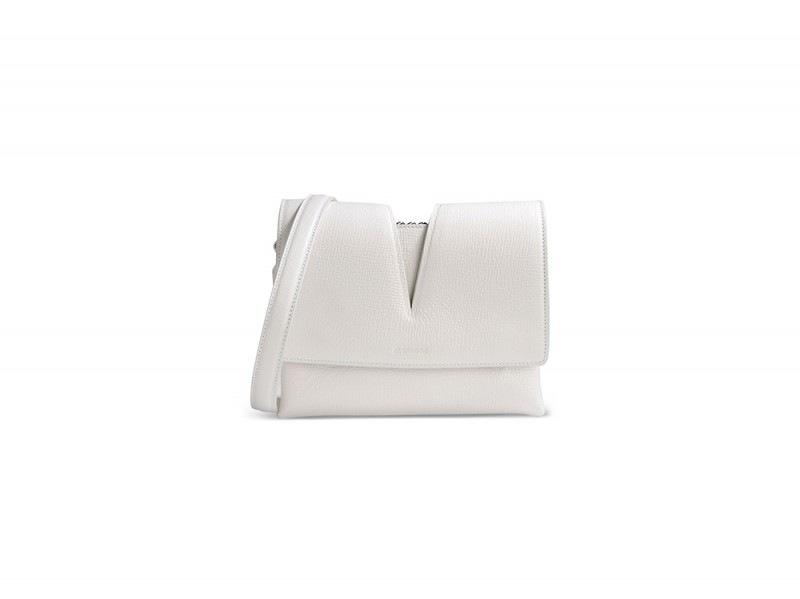 jil sander borsa bianca