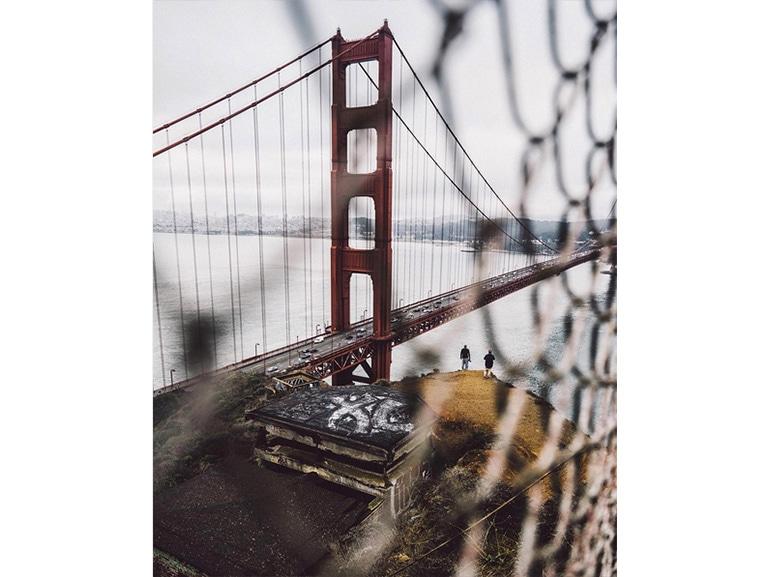 @jnsilva – golden gate
