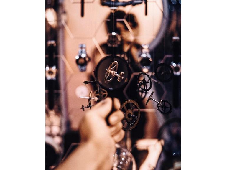 @jnsilva – the blind watchmaker