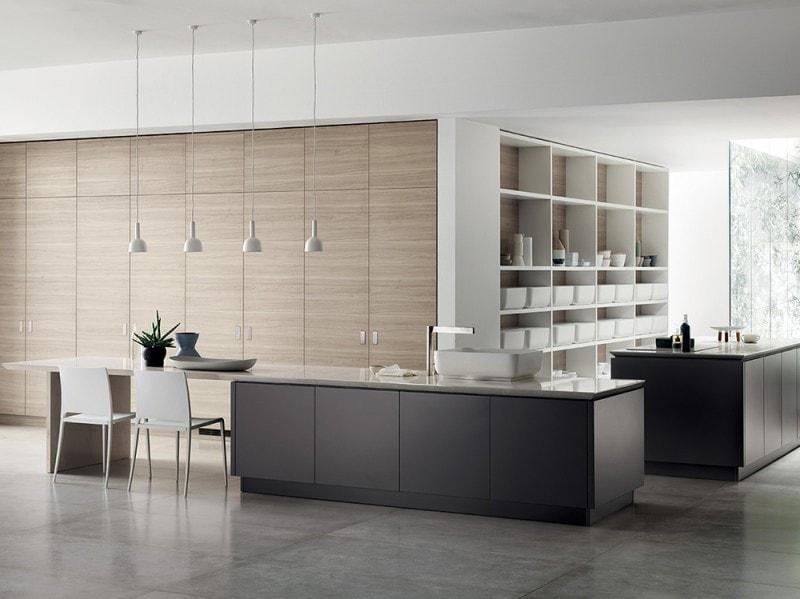 Le Piu Belle Cucine Moderne ~ Idea Creativa Della Casa e Dell ...