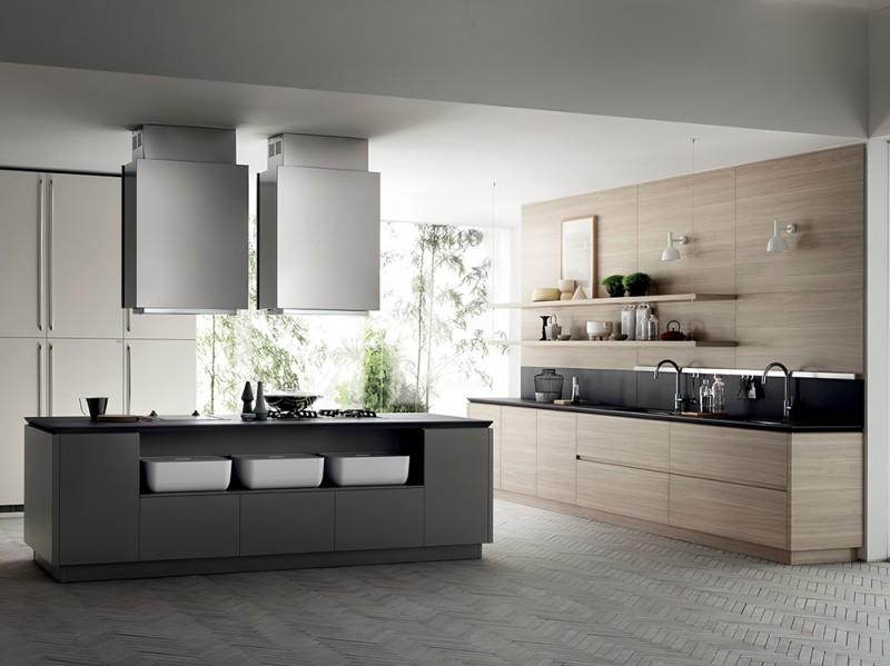Idee Cucine Moderne. Idee Per Arredare Cucine Piccole Con ...